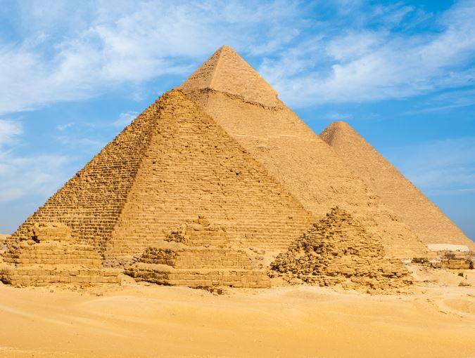 Ancient Egypt Tour
