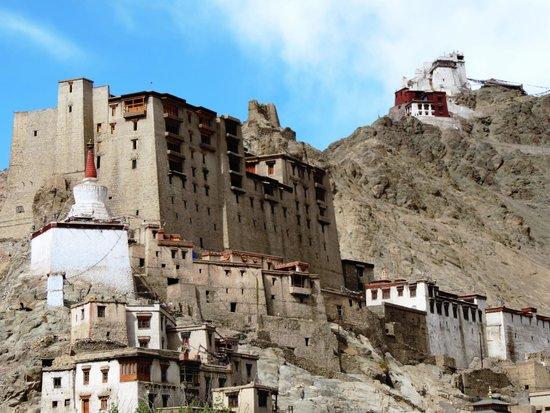 Leh -ulektopko- Kargil-srinagar Tour