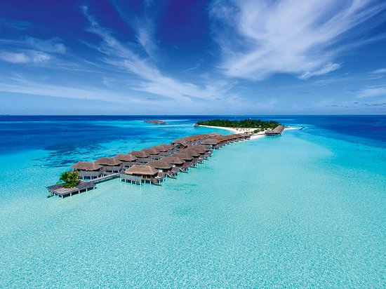 Maldives Leisure Tour