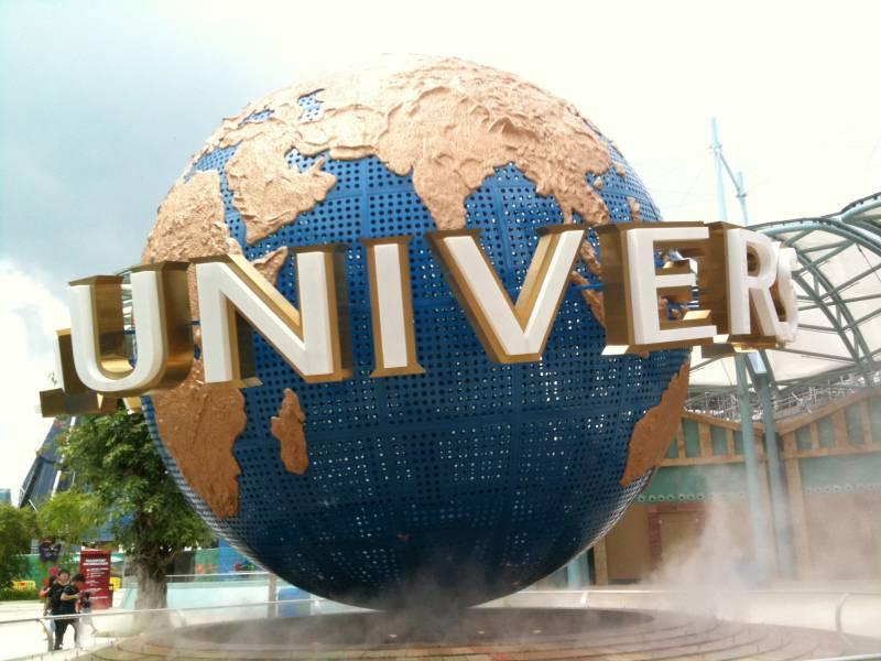 Singapore Fun Tour