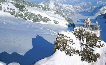 EZ - Switzerland Special (8 Days & 7 Hotel Nights)