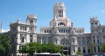 EM - Spain Nice Monaco Italy Tour
