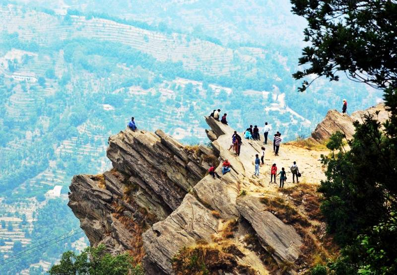 Tour Packages To Mukteshwar, Kausani, Ranikhet