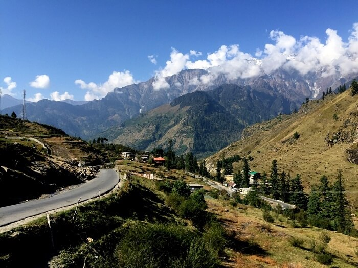Himachal Special Tour Packages