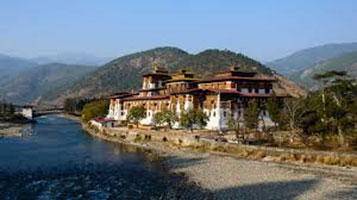 Wonders Of Kingdom Of Bhutan Tour