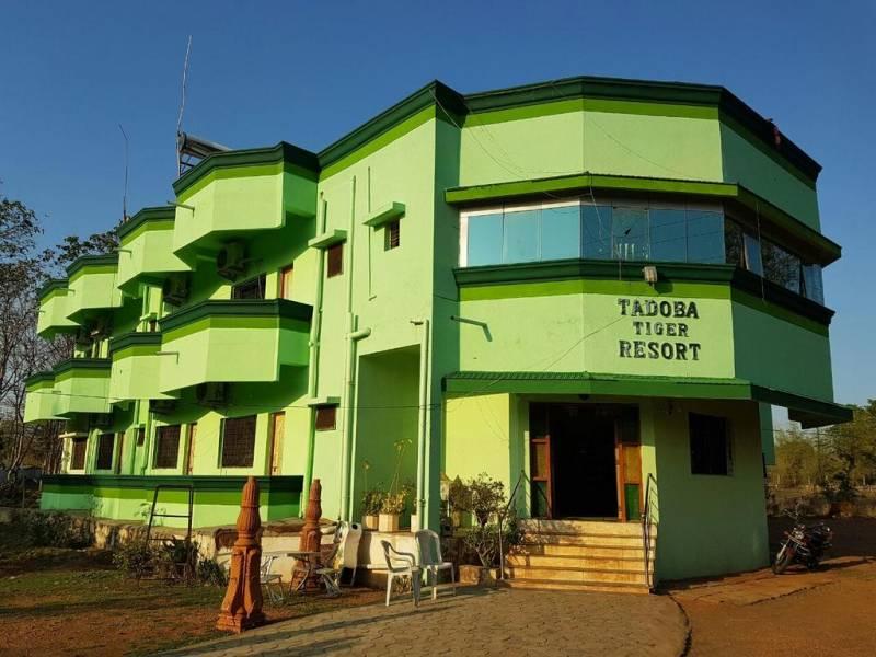 Tadoba Tiger Resort