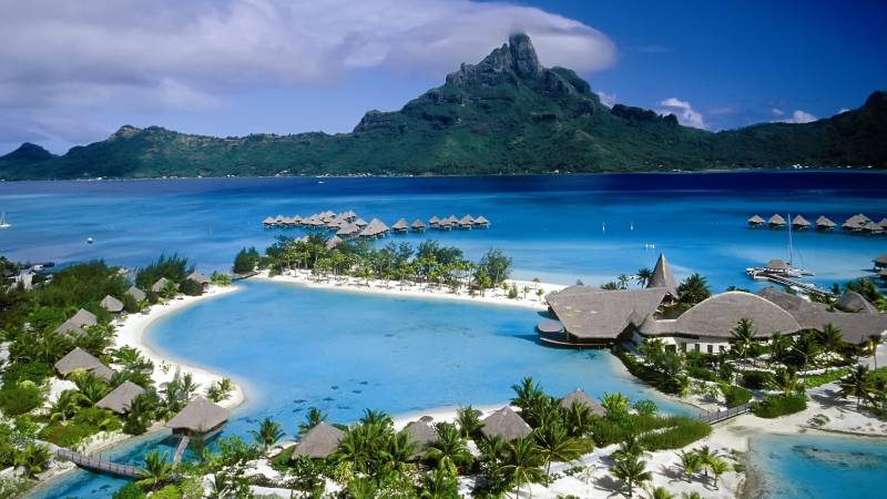 Andaman 5 Days Tour