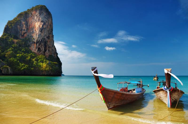 Andaman 7 Days Tour