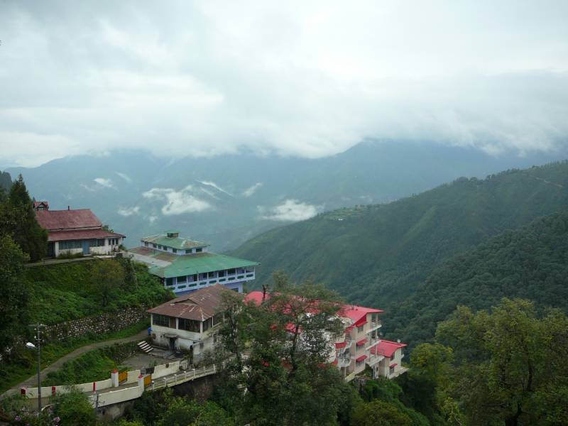 Uttaranchal 10 Days Tour