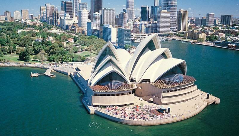 Australia Package