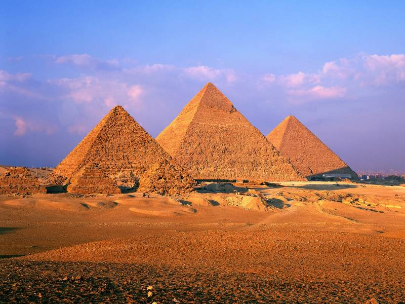 Egypt 9 Days Package