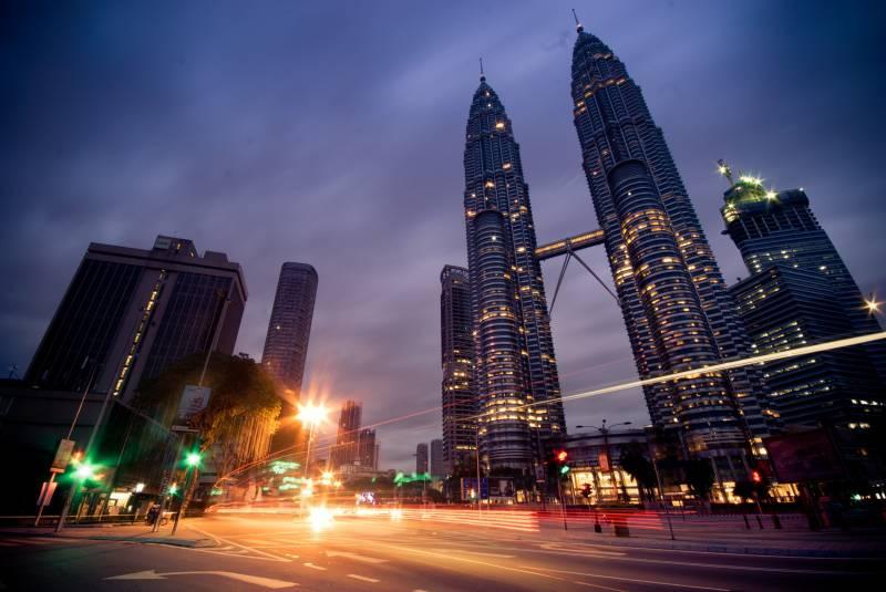 Malaysia 5 Days Tour