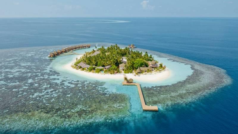 Maldive 8 Days Tour