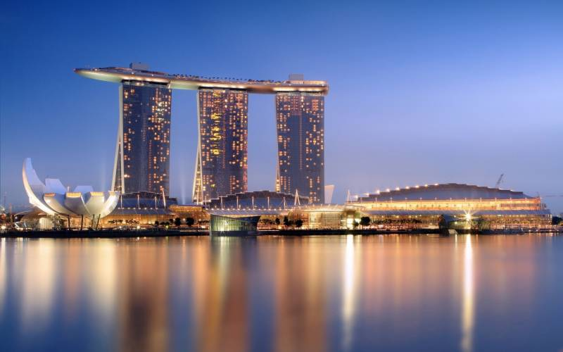 Singapore 7 Days Tour Package