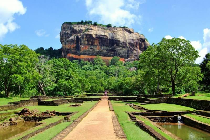 Sri Lanka 5 Days Package