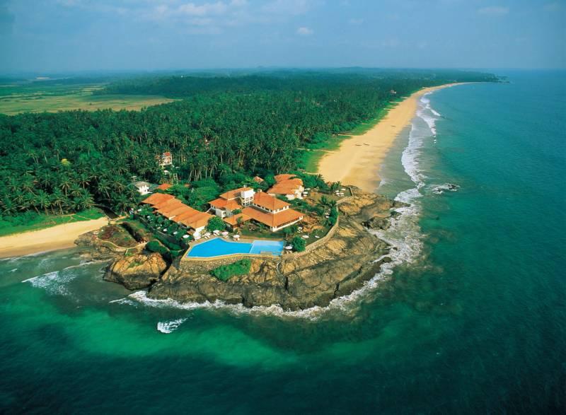 Sri Lanka 5 Days Tour Package