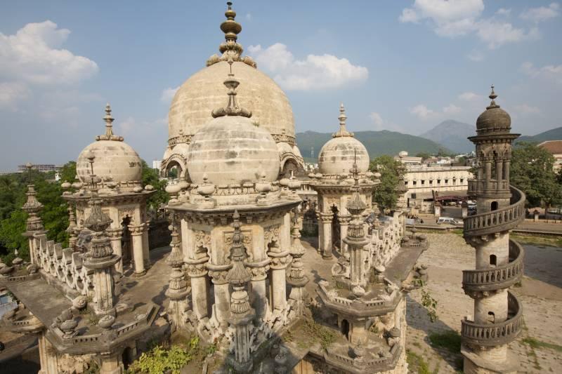 Gujarat 5 Days  Tour