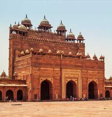 Muslim Pilgrimage Tour