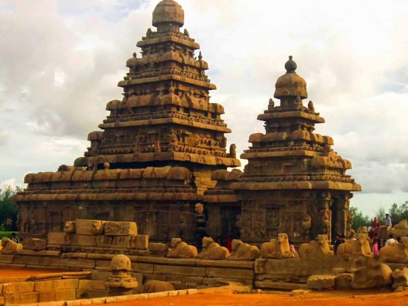 South India Temple 7 Days Tour