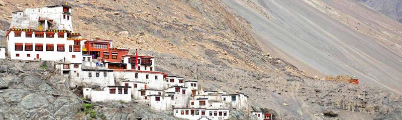 Ladakh, Top Of The World Package