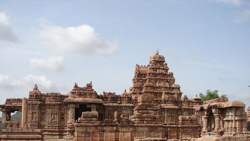 Heritage Karnataka 3n/4d Package
