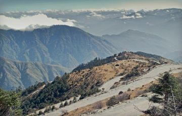 Guwahati Bomdilla Tawang 8 Days Package