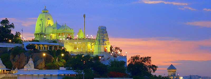 Hyderabad - Ramoji Film City Package
