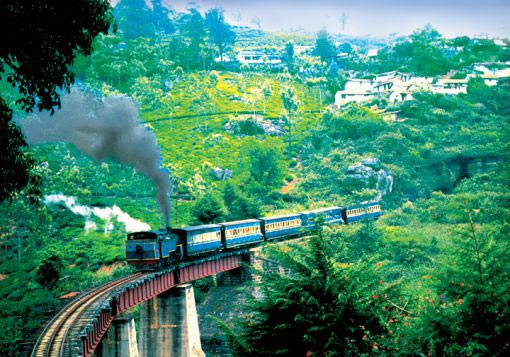 MYSORE - OOTY - COONOR PACKAGE