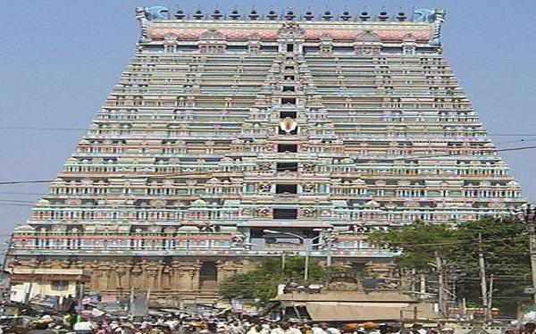Madurai - Rameshwaram - Tirchy Package