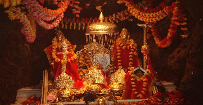 Amarnath - Vaishnodevi Yatra Package