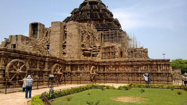 East India Tour 21 Days Package