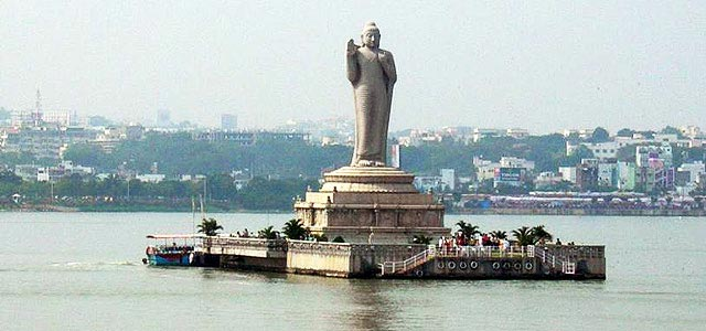Hyderabad 4 Days Package