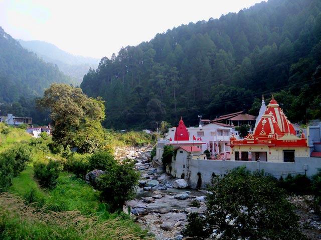 Shimla–kullu-manali Package