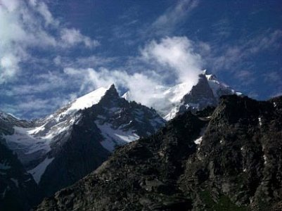 Shimla Manali Tour From Kalka