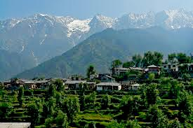 Himachal Pradesh Tour Char Devi - Honey Travels - Himachal Family Tour