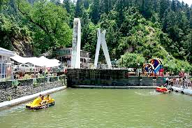 Pathankot - Himachal Pradesh Holiday Tour Packages - Dharamshala - Manali