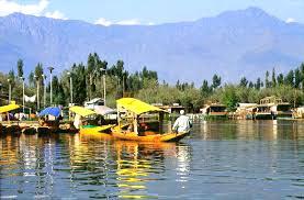 Jammu - Srinagar - Pahalgam - Gulmarg Tour