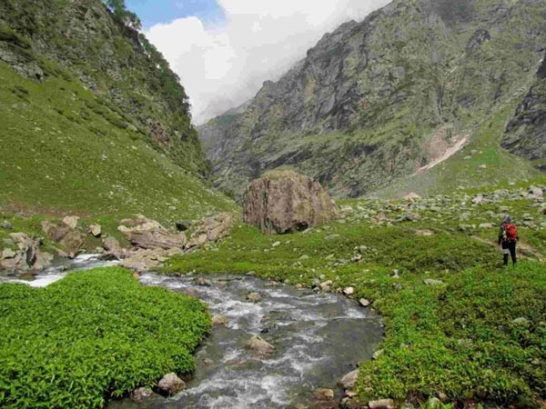 Lahaul Valley Package