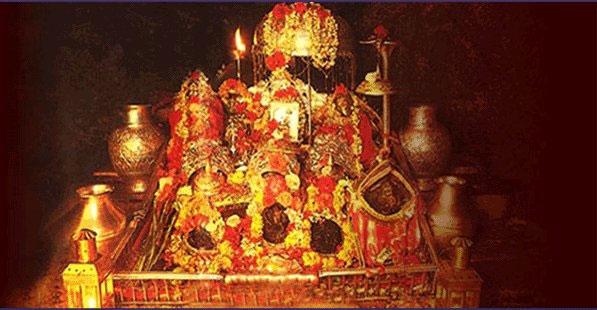 Maa Vaishnoo Devi & Himachal Tour