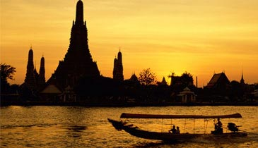 Thailand Budget Tour - Indigo Airlines Package