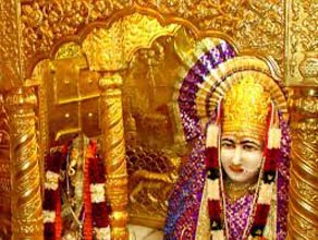 5 Devi Darshan In Himachal Tour