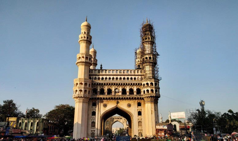 Beautiful Hyderabad Tour (128511),Holdiay Packages to Hyderabad ...