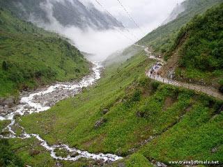 Entire Kashmir Tour