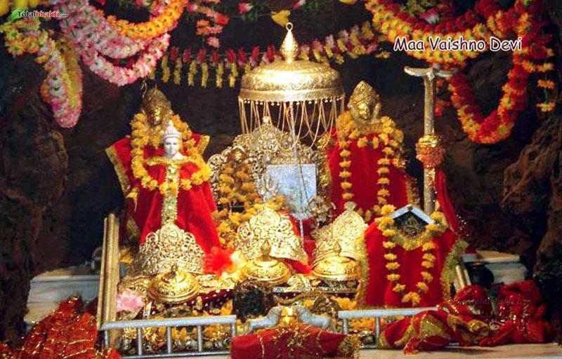 Amritsar - Vaishno Devi Tour