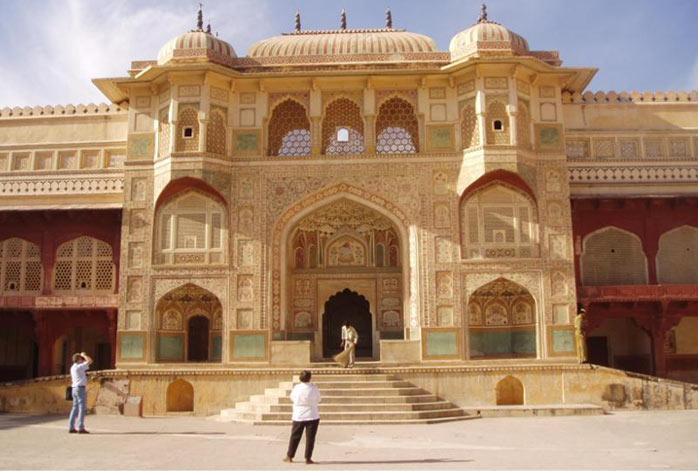 Entire Rajasthan Package - (Mewad - Merwad)