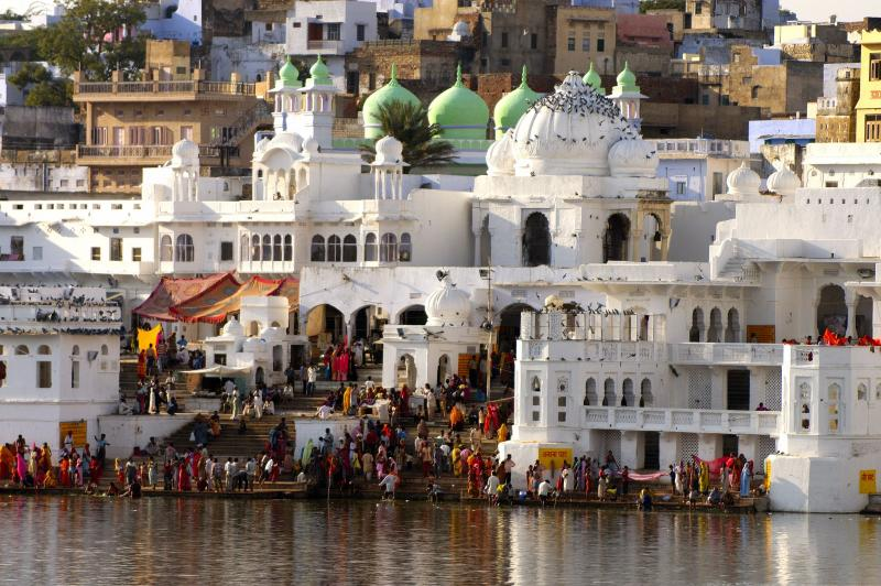 Pushkar Exclusive Tour Package