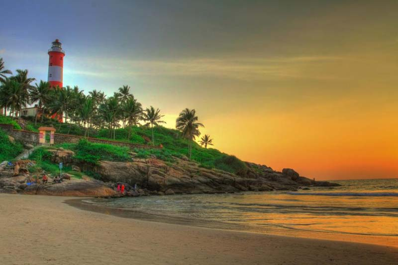Boundless Kerala Tour