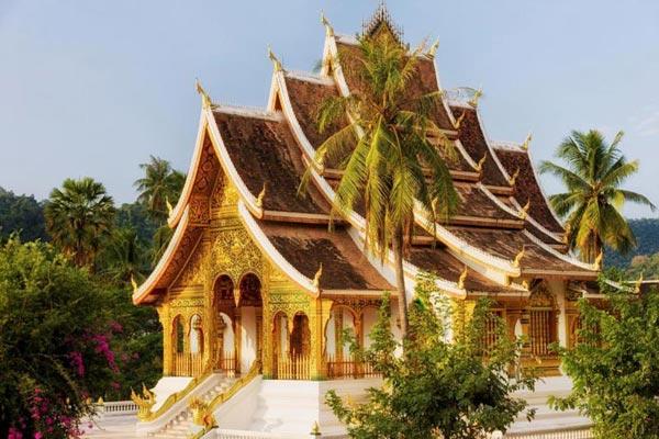 Experience Luang Prabang 3N/4D Tour