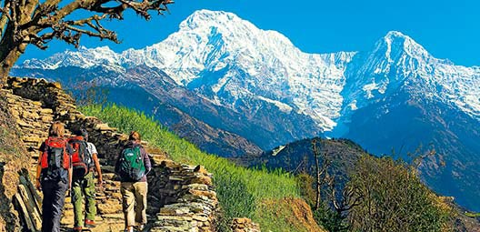 Handpicked Nepal 11N/12D Package