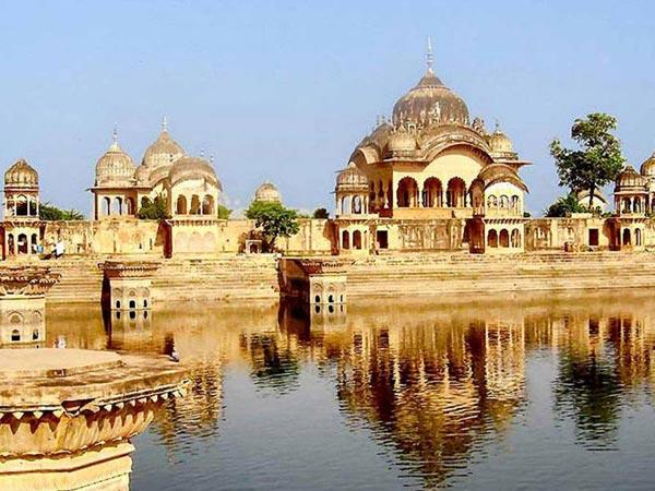 Uttarakhand Tour Package 14N/15D